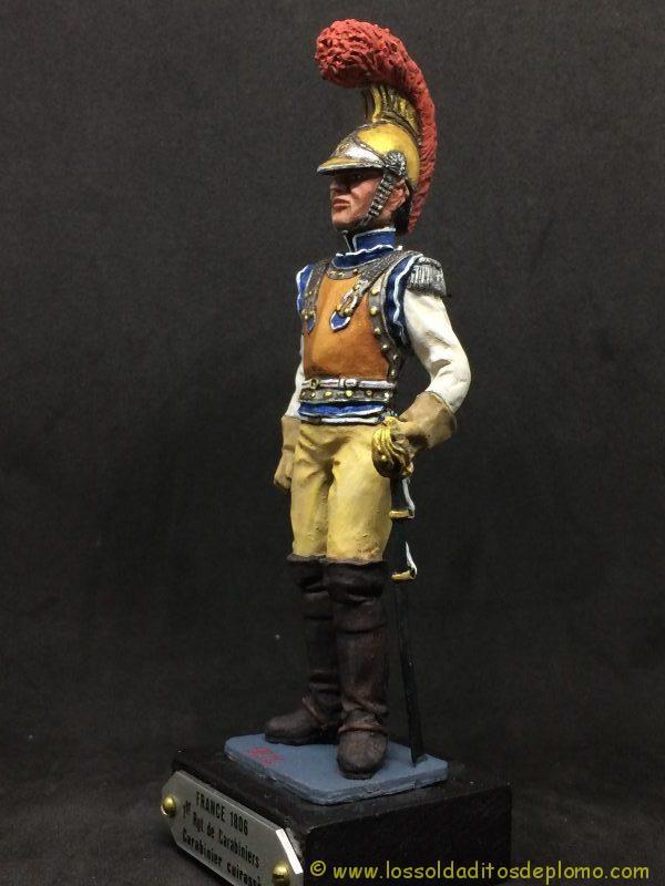 eko-almirall 1º Rgto de Carabineros 1.808-3