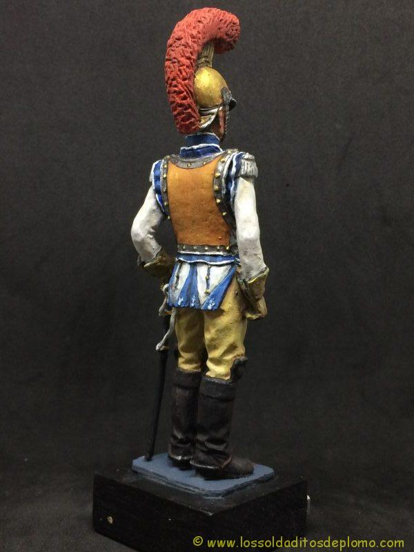eko-almirall 1º Rgto de Carabineros 1.808-7