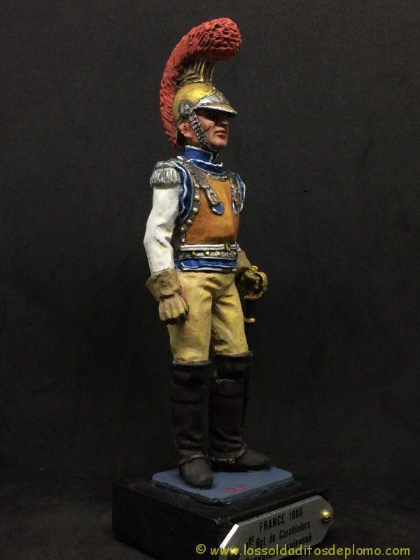 eko-almirall 1º Rgto de Carabineros 1.808-9