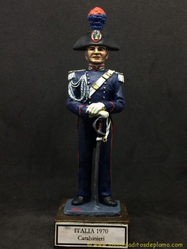 eko-almirall Carabinieri 1970-1