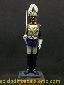 eko-almirall Escolta Real (Oficial) ESPAÑA 1910-1