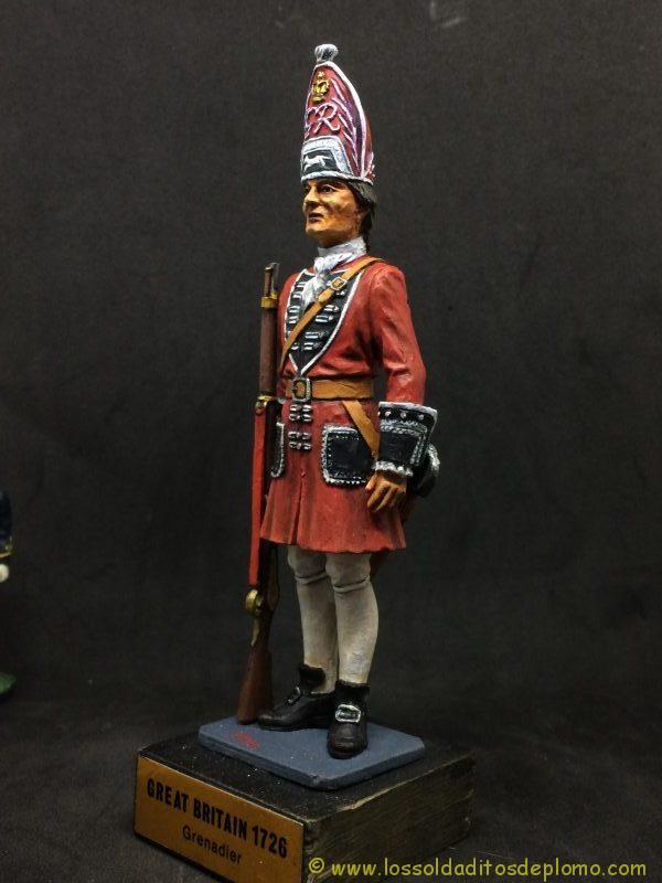 eko-almirall granadero britanico 1726-3