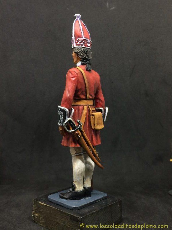 eko-almirall granadero britanico 1726-5