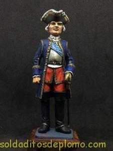 eko-almirall Mariscal Francés 1810-1
