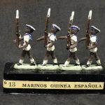 miniploms alymer marinos guinea española