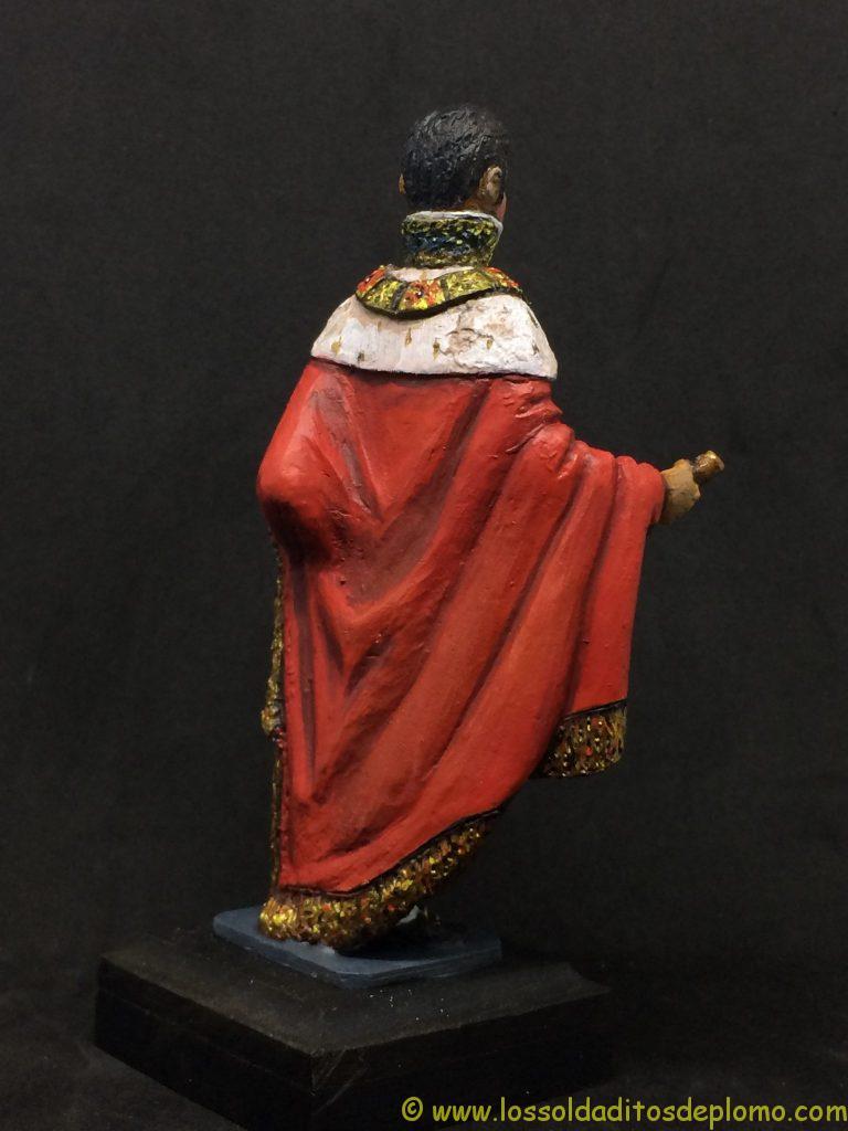 Alymer reyes de españa fernando VII