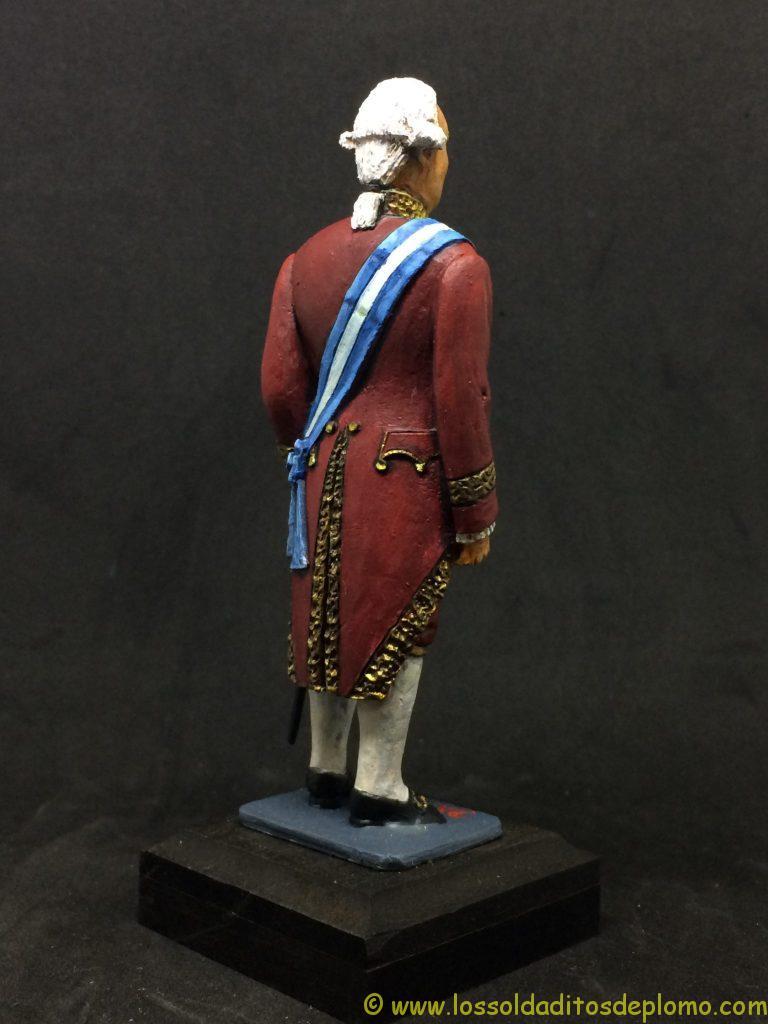 eko-almirall reyes de españa carlos iv