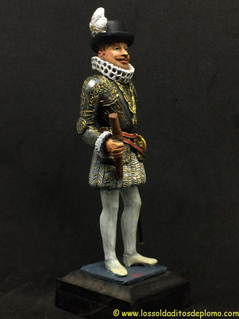 eko almirall felipe iii