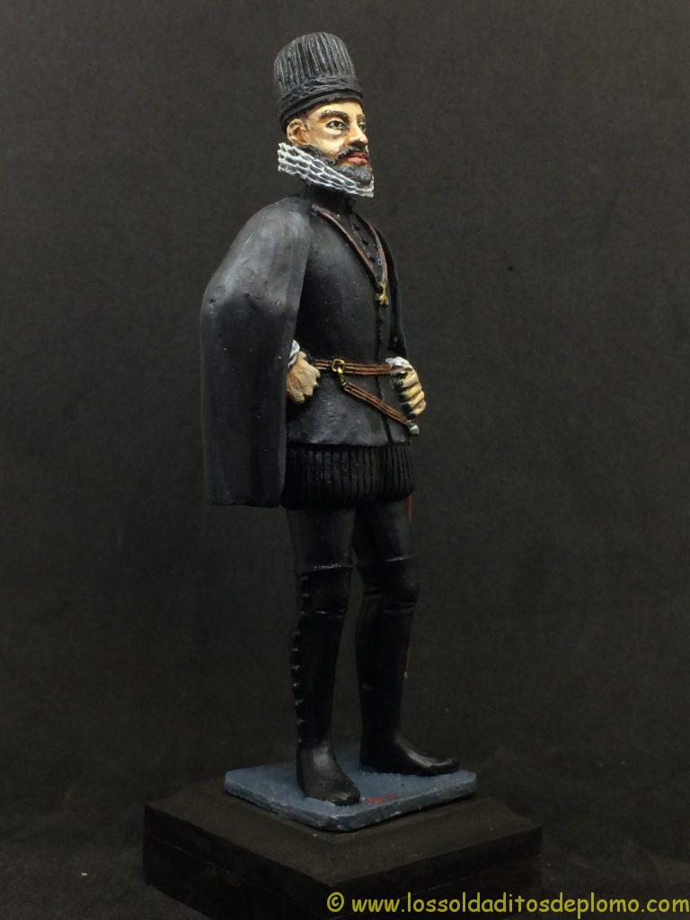 eko-almirall felipe ii 90 mm