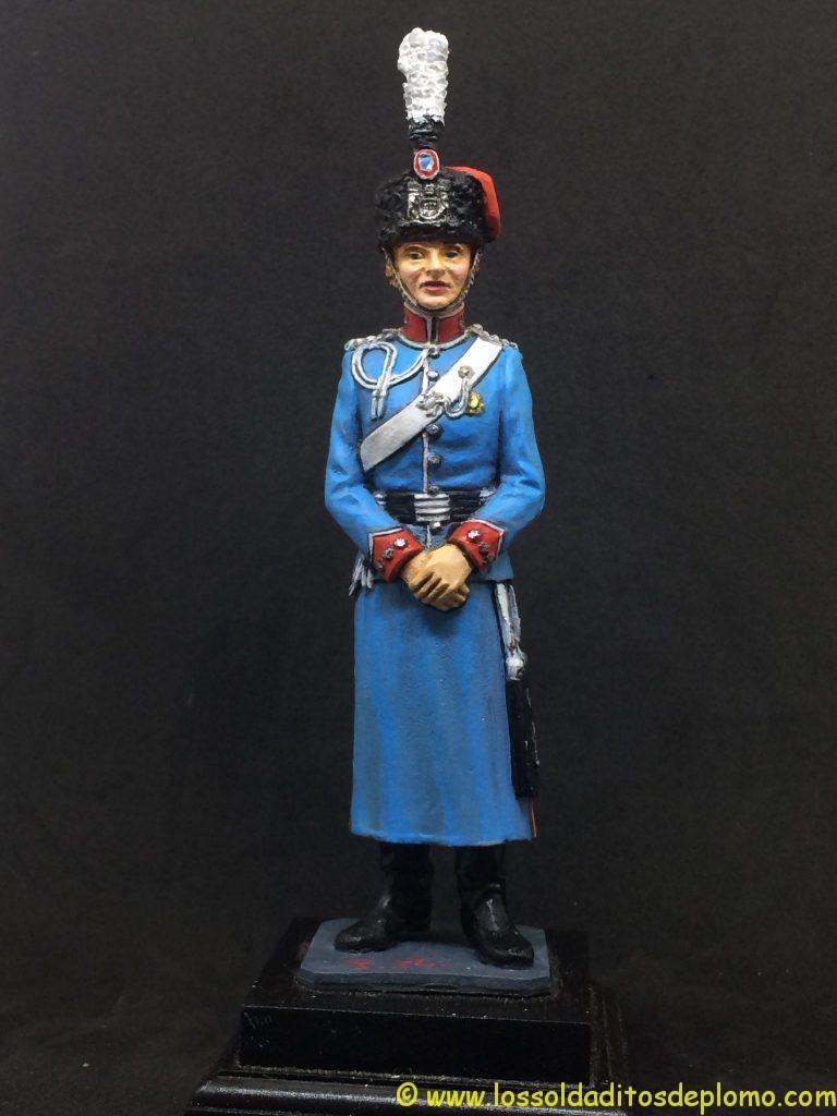 reyes de españa eko-almirall maria cristina