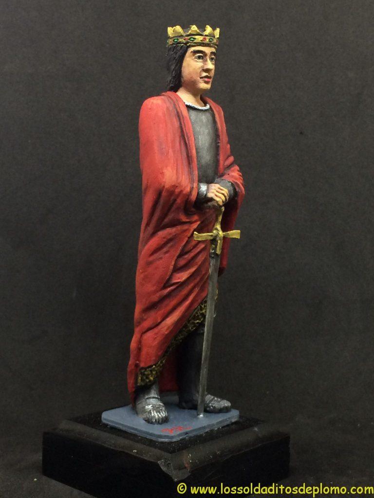 eko-almirall reyes de españa fernando el catolico