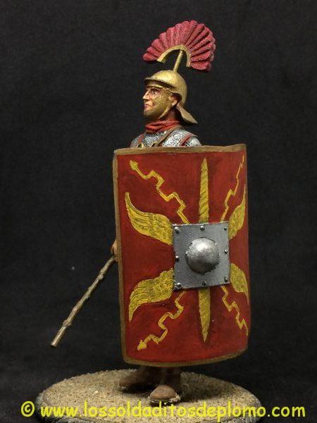 CENTURION 1 st CENTURY A.D Sovereign