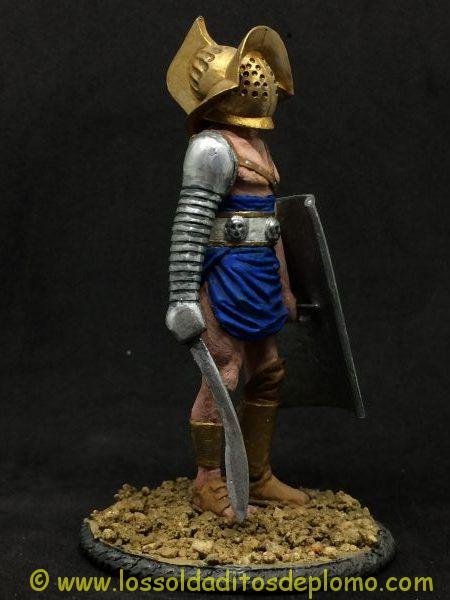 Gladiador Romano Sovereign Miniatures