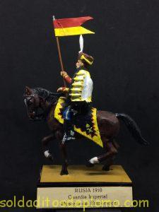 Guardia Imperial, Husar del Emperador-1