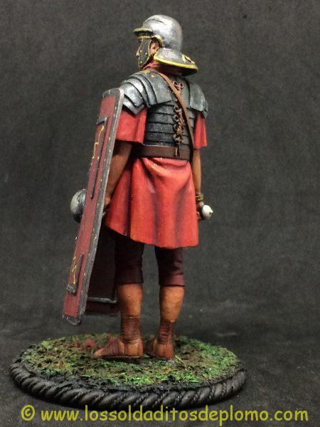 Legionario Romano Sovereign Miniatures