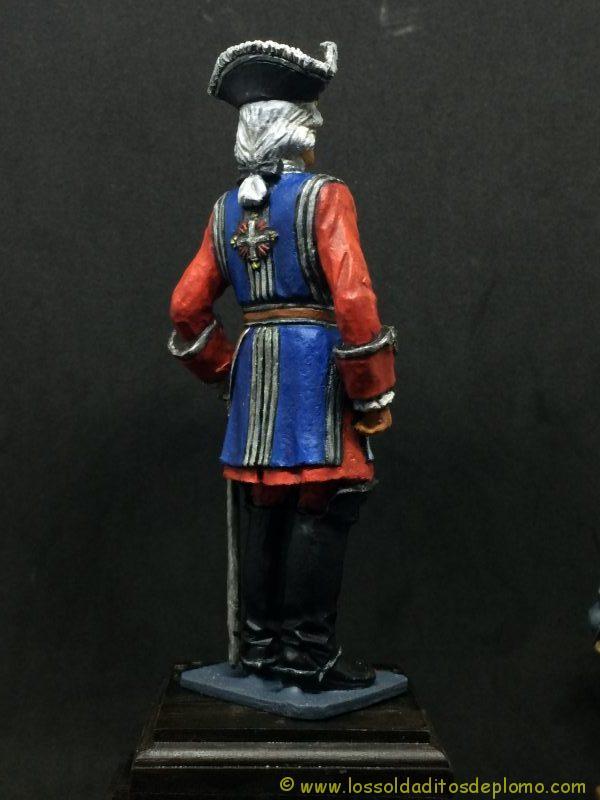 eko-almirall 90mm Mosquetero del Rey 1810-7