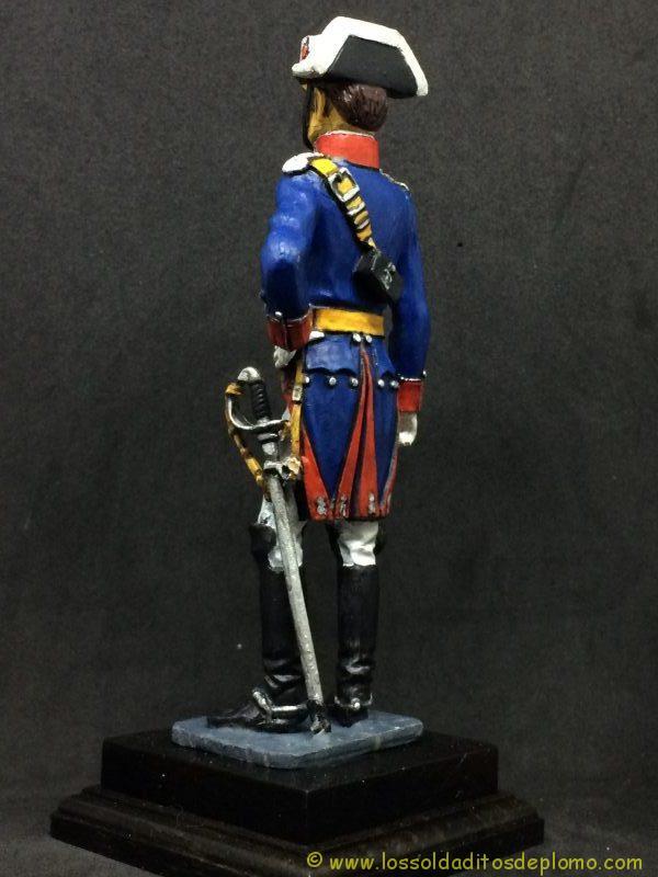 eko Oficial Guardia Civil, 1910-5