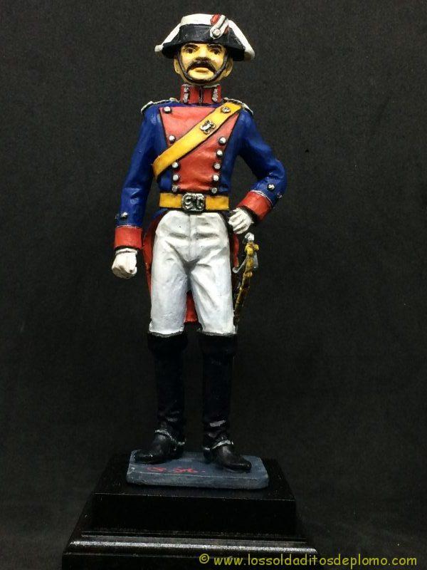 eko Oficial Guardia Civil, 1910-1