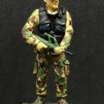 fuerzas de elite altaya Commando Nueva Zelanda-1
