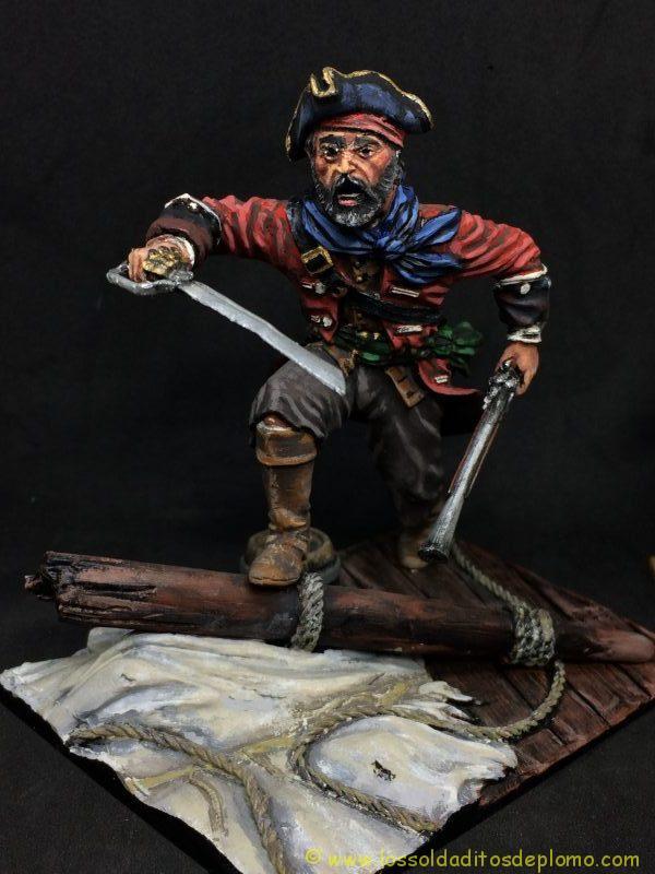 Pirata Indigo Jack Ravenswood Studios-3