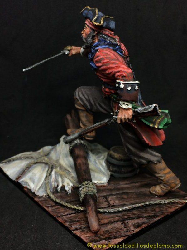 Pirata Indigo Jack Ravenswood Studios-5