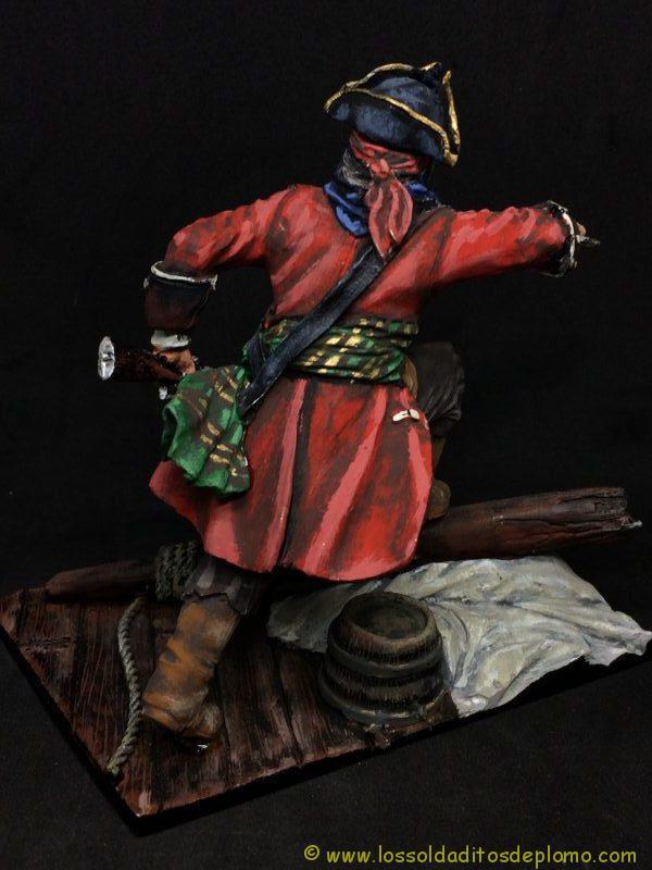 Pirata Indigo Jack Ravenswood Studios-7