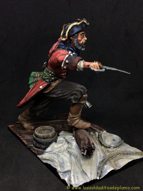 Pirata Indigo Jack Ravenswood Studios-9