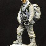 soldado de plomo fuerzas de elite altaya Alpini Italia-1