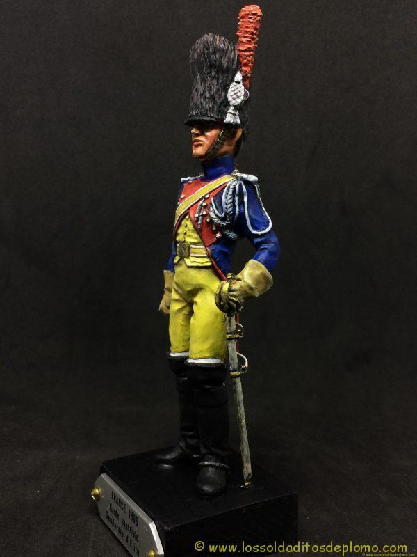 EKO-ALMIRALL Gendarme de elite 1810-3