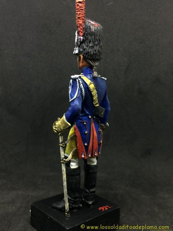 EKO-ALMIRALL Gendarme de elite 1810-5
