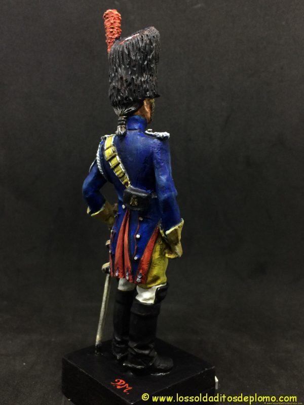 EKO-ALMIRALL Gendarme de elite 1810-7