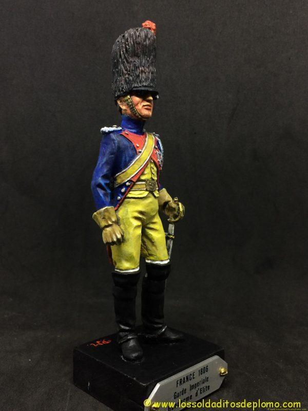 EKO-ALMIRALL Gendarme de elite 1810-9