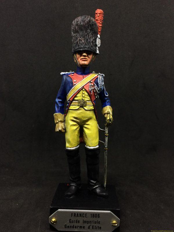 EKO-ALMIRALL Gendarme de elite 1810-1