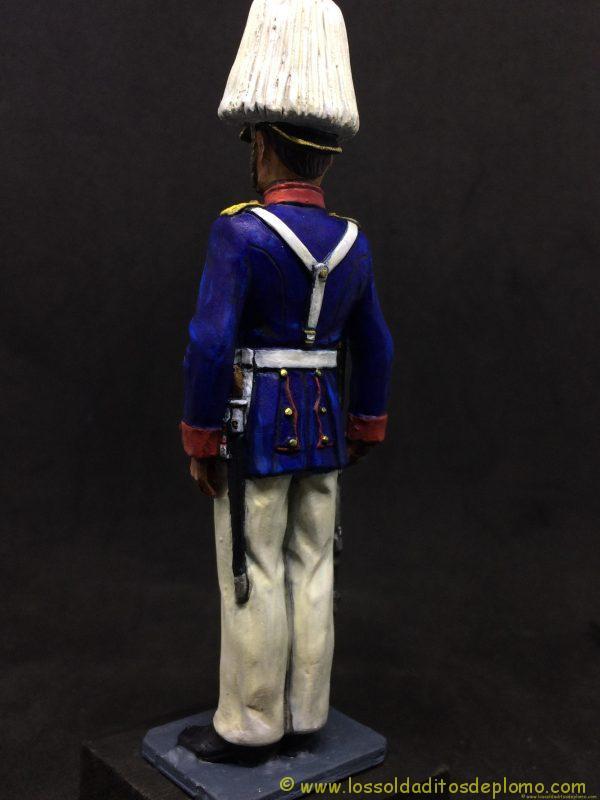 EKO-ALMIRALL Guardia de Granaderos alemania 1910-5