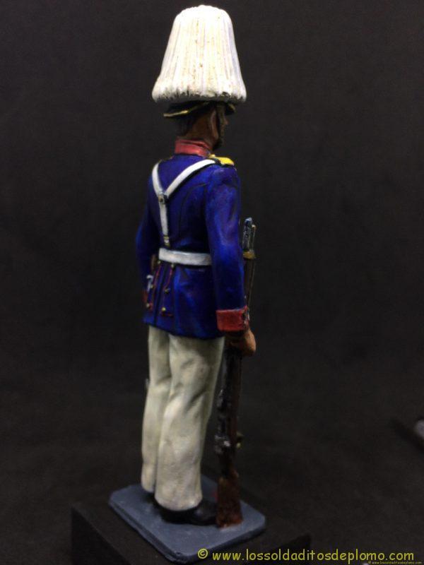 EKO-ALMIRALL Guardia de Granaderos alemania 1910-7