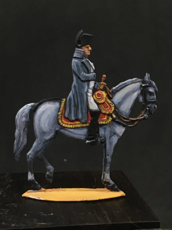 Soldado plano 30mm napoleon en waterloo-3