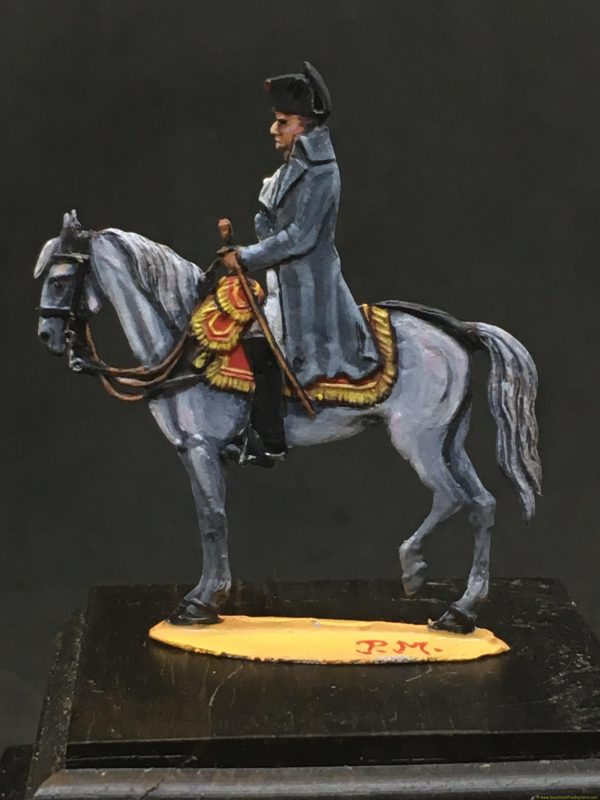 Soldado plano 30mm napoleon en waterloo-9