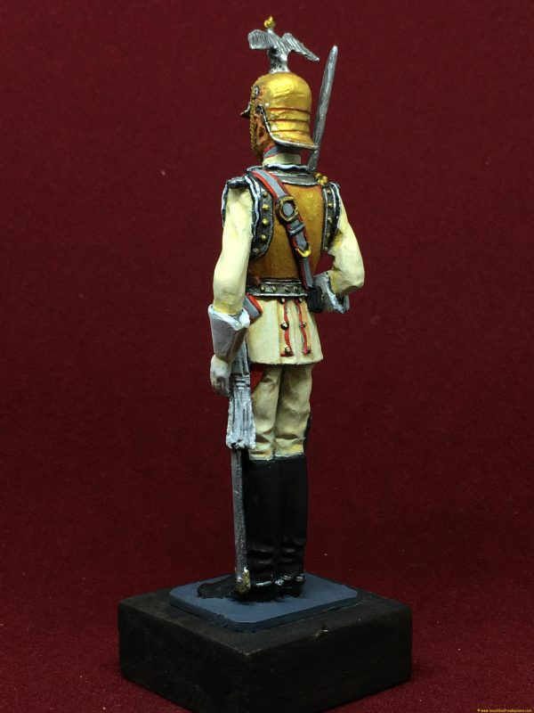 EKO ALMIRALL 90mm Garde du Corps Alemania. 1910-4