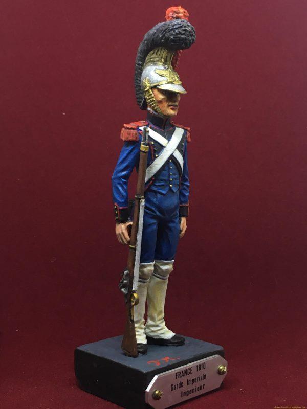 Ingeniero de la guardia imperial EKO 90mm-1