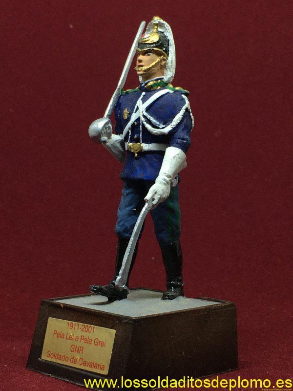 Guardia Nacional Republicana 1911-2001 Soldat 54mm-2
