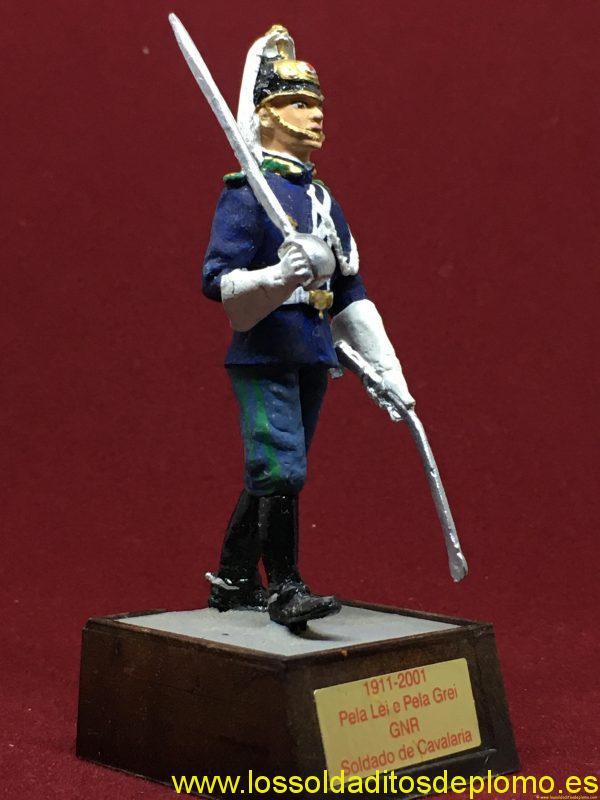 Guardia Nacional Republicana 1911-2001 Soldat 54mm-8