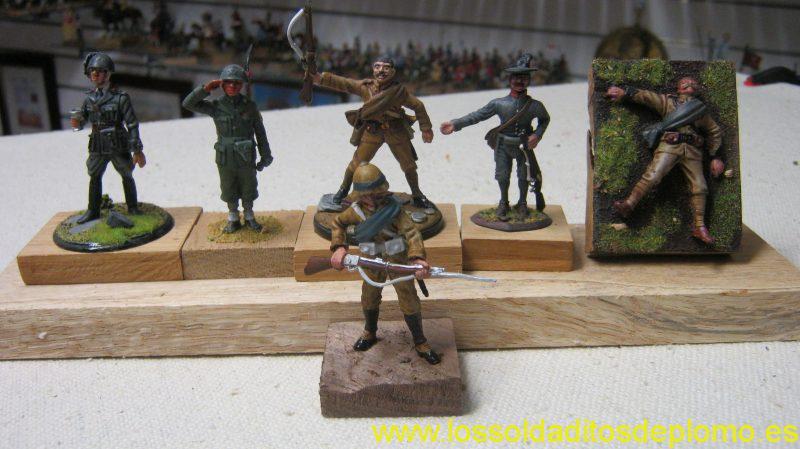 Italian Army by Julian Benassi