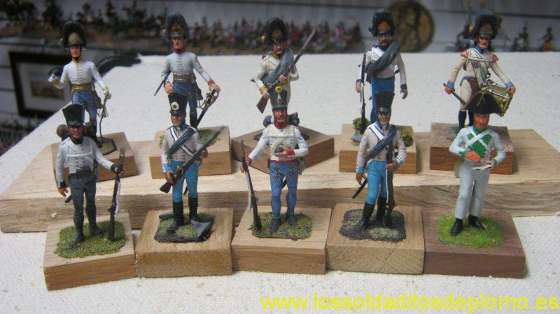 Lasset- Austro-Hungarian Army