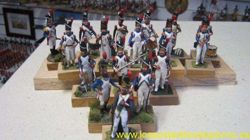Lasset-Imperial Guard