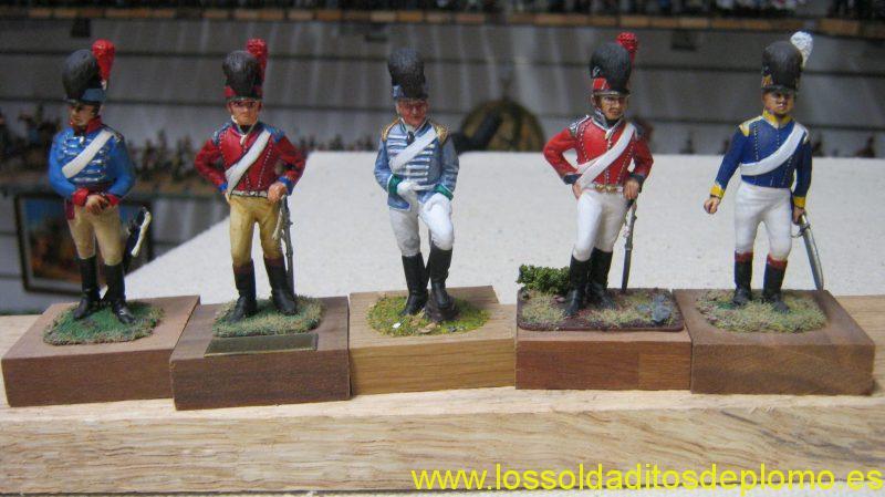 Napoleonic British Yeomanry by Ensign