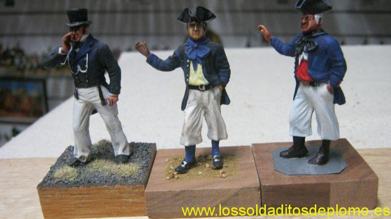 Royal Navy 1800's by Ensign