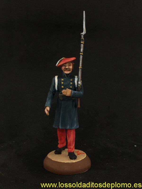 soldado infanteria carlista, almirall palou-2