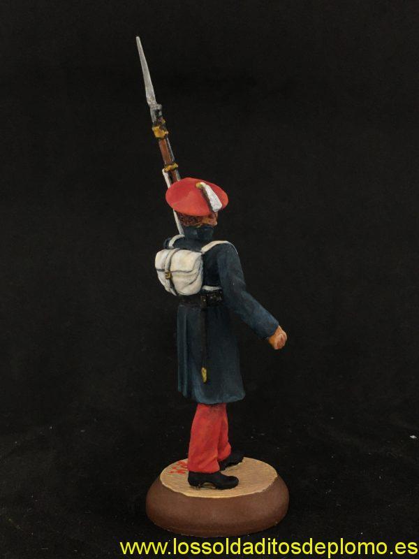 soldado infanteria carlista, almirall palou-3