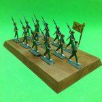 soldados planos legionarios vicente mallol
