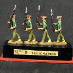 legionarios miniploms alymer